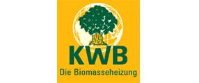 KWB empfiehlt Pellets von Antistaub Holzpellets